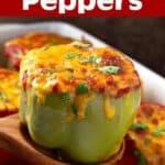 Classic Stuffed Peppers
