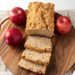 Hard Apple Cider Bread