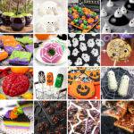 20 Spooky Halloween Treats
